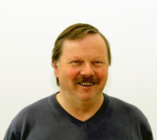 Bilde av Einar Hansen